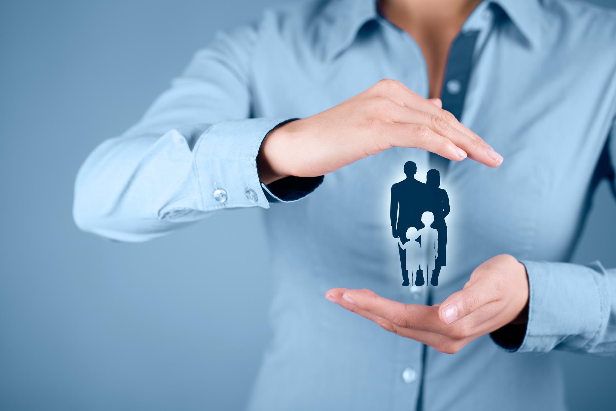 Skadehantering står för ca 60 % av en försäkringsgivares administrativa kostnader.
